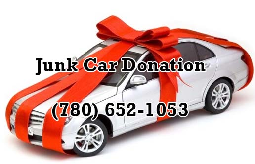 What options are there for junk cars other than donating?