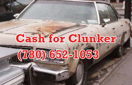 What vehicles qualify as junk car?
