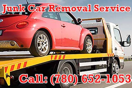 Junk Car Towing Service