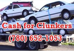 Stony Plain Auto Wreckers